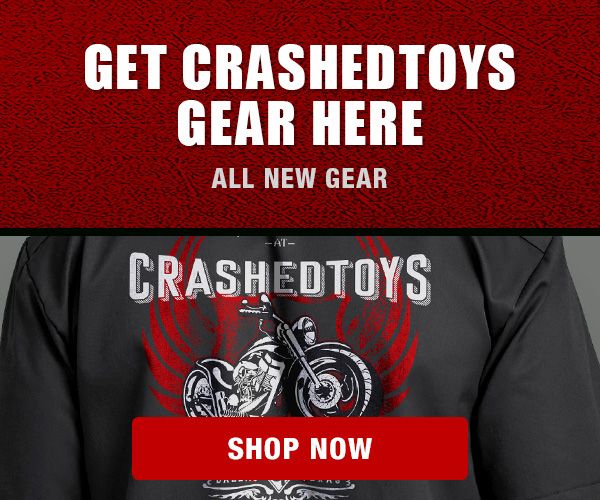 Crashedtoys Salvage Motorcycles Powersports Auctions