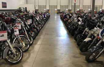 Powersports & Motorcycle Auctions - CrashedToys Atlanta GEORGIA